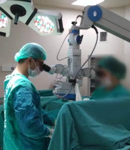 Mikrocərrahi varikosel əməliyyatı, mikroskopik varikosel Bakıda, androloq Ziyad Aliyev