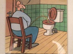 prostat böyüməsi
