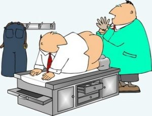 Prostat vəzin böyüməsi